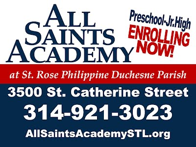 All Saints Academy at St. Rose Philippine Duchesne